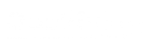 Qualifying Logo White