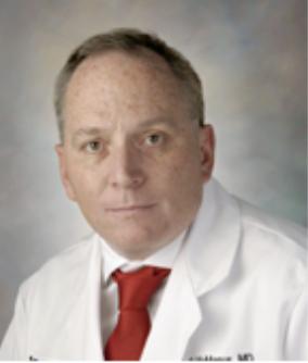 Headshot of Dr. McManus